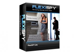Flexispy-Box