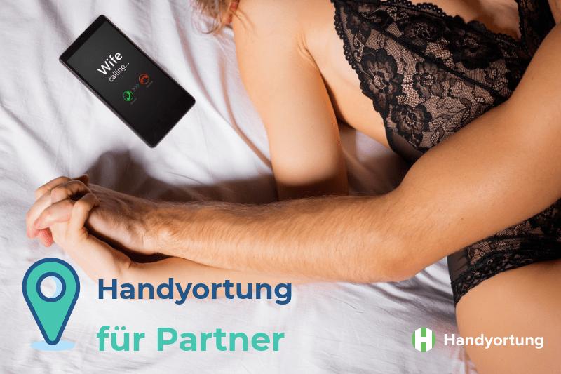 Handyortung für Partner
