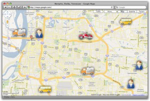 gps-tracking-map