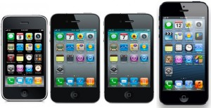 iPhone-orten