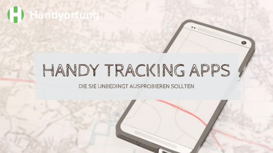 Handy Tracking Apps